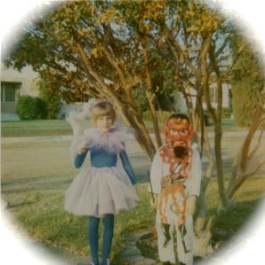 Halloween 1960s