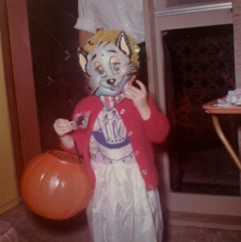 Trick or Treat 1960s